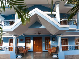 Villa Calangute, Private,Luxury Beach Villa in Goa - Calangute vacation rentals