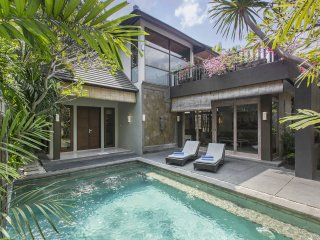 2 Bed Ayanna Villas complex 4 min frm Echo Beach - Canggu vacation rentals