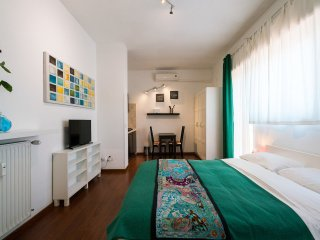 St.Peter's Studio Green, charming and bright - Rome vacation rentals