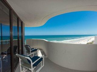 Horizons Direct Ocean Front Condominium ! - Daytona Beach vacation rentals