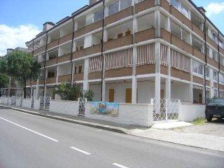 Appartamento trilocale al piano terra Lido Estensi - Lido degli Estensi vacation rentals