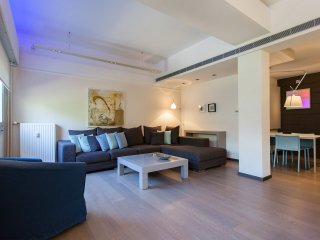 Plaka, luxury one bed apt, in the Cathedral Square - Athens vacation rentals
