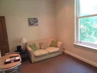 1 BED APARTMENT, AIGBURTH, LIVERPOOL - Liverpool vacation rentals