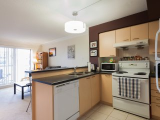 Upscale, Fully Furnished Condo, Toronto, 1 week + - Toronto vacation rentals