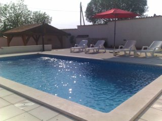 House Lizzul with private swimming pool - Pula vacation rentals
