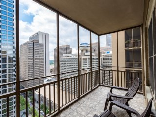 Beautiful Downtown Atlanta Condo - Atlanta vacation rentals