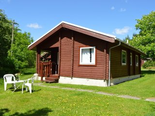 2 bedroom Lodge with Washing Machine in Rashfield - Rashfield vacation rentals
