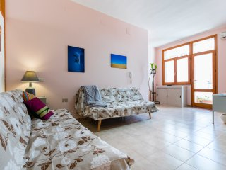 Between the centre and the lagoon - Sant Antioco vacation rentals
