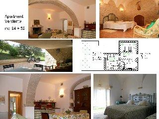 """appartamento """"Il Verdiente"""" - Rotella vacation rentals"""