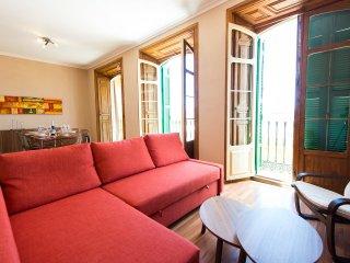 Sunny Cervantes - Malaga vacation rentals