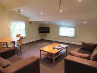 LARGE 2 BED APARTMENT, AIGBURTH, LIVERPOOL - Liverpool vacation rentals