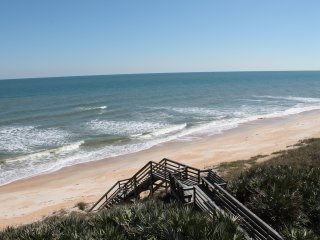Beach Bliss,4 Bedroom,4 Bath, Private Beach Access - Flagler Beach vacation rentals
