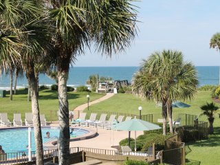 Summerhouse 238, Ocean View, 4 Heated Pools - Marineland vacation rentals