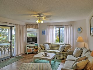 Colony Reef 2109, 3 Bedrooms, Sleeps 10,Oceanfront - Saint Augustine vacation rentals