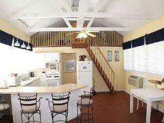 Lightkeepers Cottage, Flat Screen TV, Pet Friendly - Saint Augustine Beach vacation rentals
