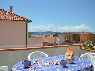 Trilocale LA MADDALENA centrale - La Maddalena vacation rentals