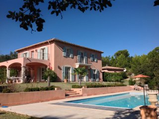 5 Bedroom Stunning Villa with Private Pool - Tourtour vacation rentals