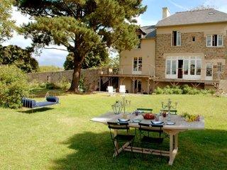 3 bedroom House with Internet Access in Saint-Briac-sur-Mer - Saint-Briac-sur-Mer vacation rentals