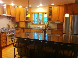 Comfortable House with Internet Access and A/C - Berkshire vacation rentals