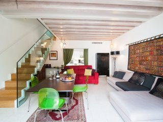 Cà degli Archi-architect prize winner luxury duple - Venice vacation rentals