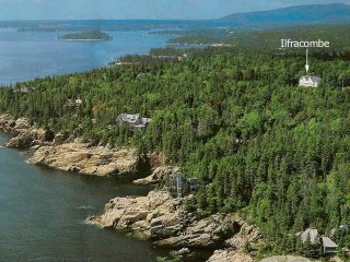 Adjacent to Acadia National Park, Seal Harbor - Seal Harbor vacation rentals