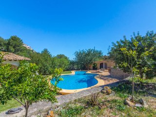 Casa Romantica: Orginal Finca, A Dream To Live In! - Denia vacation rentals