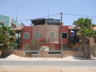 Ibiscus Residence  penthouse  2 bedrooms - Santa Maria vacation rentals