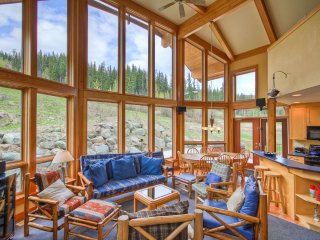 Best ski-in/out location at Sun Peaks - Sun Peaks vacation rentals