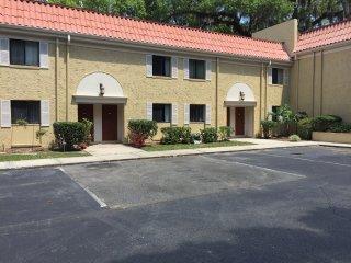 Centrally located Vacation Condo #241 - Jacksonville vacation rentals