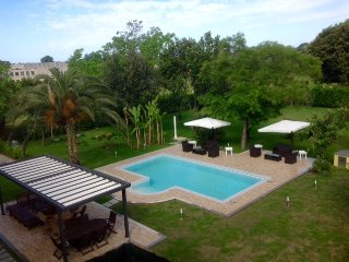 Huge Pool and Garden at Brand New Villa Oasis! - Forte Dei Marmi vacation rentals