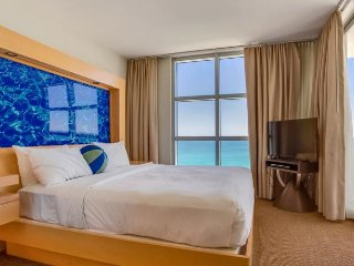 2BR Ocean Front Marenas Resort In SunnyIsles Beach - Sunny Isles Beach vacation rentals