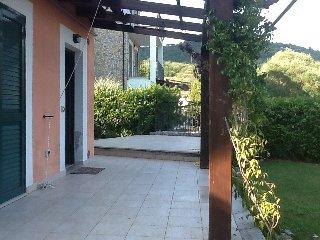 Villino sul mare costiera cilentana - Villammare vacation rentals