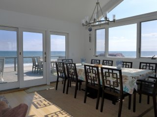 Bright 5 bedroom House in Ocean Bay Park - Ocean Bay Park vacation rentals