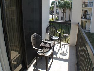 Ocean Village Club L21, 2 Bedroom, Pet Friendly - Saint Augustine vacation rentals
