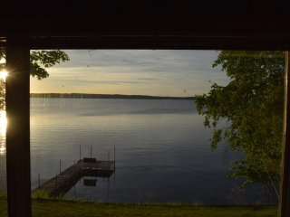 Leech Lake Walker Bay 3 Bedroom Home - Walker vacation rentals