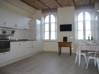 SUITES IN BOBBIO- Suite Trebbia - Bobbio vacation rentals