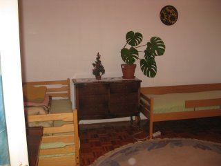 1 bedroom Condo with Satellite Or Cable TV in Varazdin - Varazdin vacation rentals