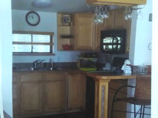 Cozy House with Internet Access and A/C - Acworth vacation rentals