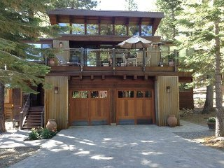 Northstar Beauty - Recently Remodeled - Truckee vacation rentals