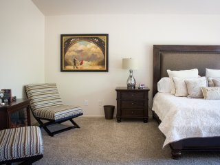Heated Pool! Vista del Sol on North East-side - Tucson vacation rentals