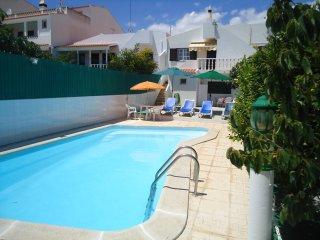 Vivenda c/piscina privativa a poucos kms da praia - Castro Marim vacation rentals