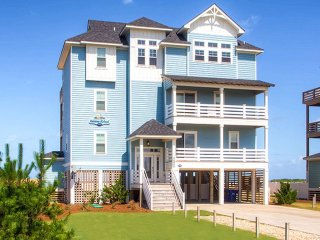Hatteras Retreat - Buxton vacation rentals