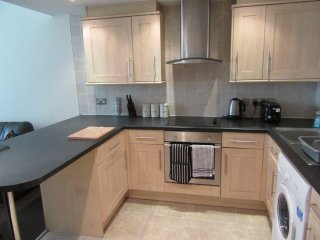 Charming 1 bed, Aigburth, Liverpool - Liverpool vacation rentals