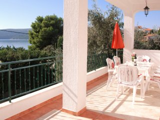 Apartments M6 30 m from the sea / Seget Vranjica - Trogir vacation rentals