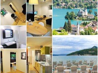 Location appartement vacances Lac d'Annecy Duingt - Duingt vacation rentals
