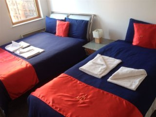 My-Places Piccadilly City Centre Apartment 57 - Manchester vacation rentals