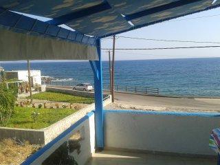 2 bedroom Condo with Internet Access in Milatos - Milatos vacation rentals