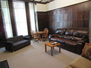 Victorian large 1 bed in Aigburth, Liverpool - Liverpool vacation rentals