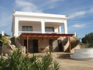 Appart in Villa Felloniche - Santa Maria di Leuca vacation rentals