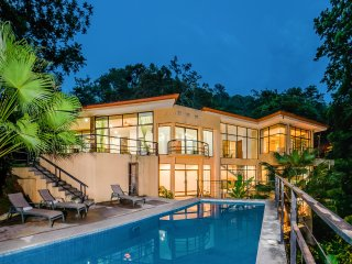 Tropical Villa - Jaco vacation rentals